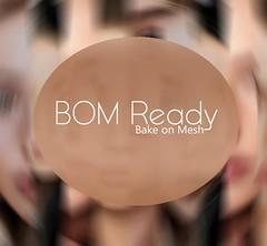 BOM ready Skins - Listed ♥