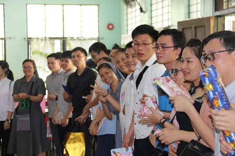 Gặp Mặt Hội Đồng Hương Vinh  - Hà Tĩnh 2019 tại Manila, Philippines (3)