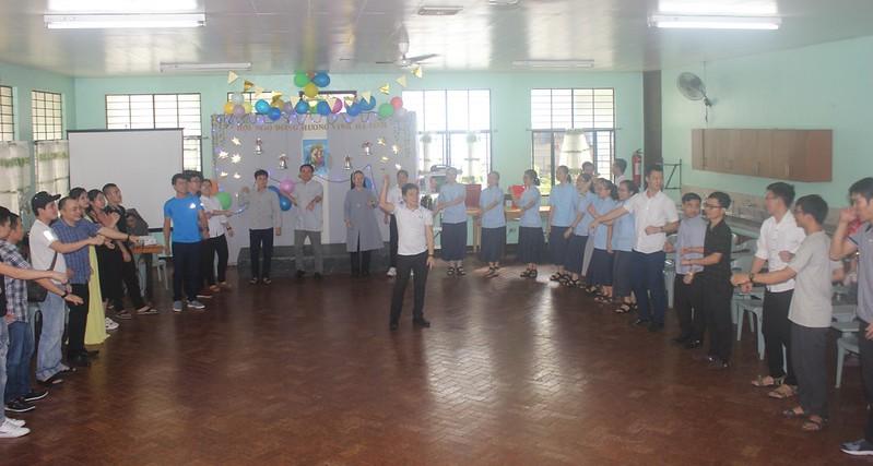 Gặp Mặt Hội Đồng Hương Vinh  - Hà Tĩnh 2019 tại Manila, Philippines (7)