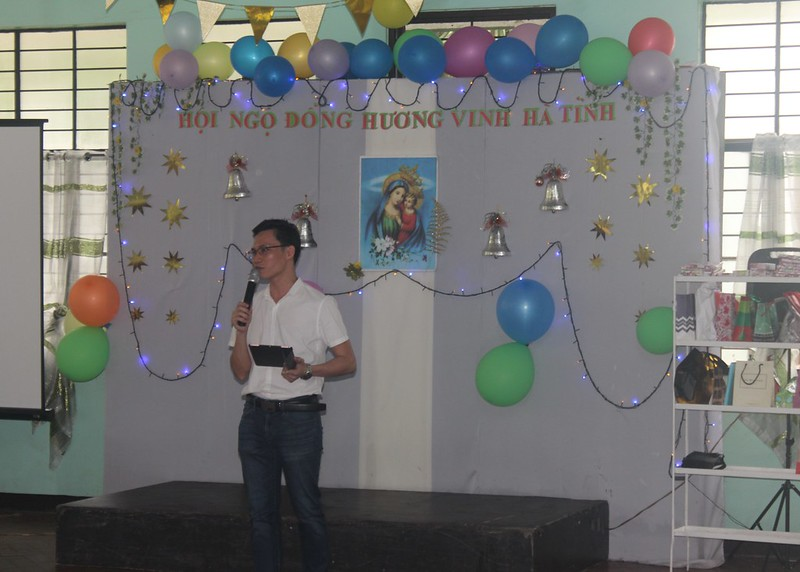 Gặp Mặt Hội Đồng Hương Vinh  - Hà Tĩnh 2019 tại Manila, Philippines (11)