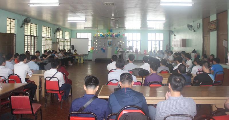 Gặp Mặt Hội Đồng Hương Vinh  - Hà Tĩnh 2019 tại Manila, Philippines (14)