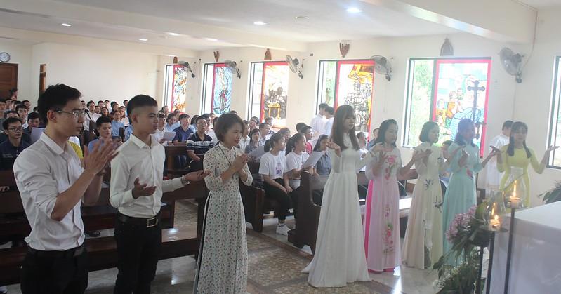 Gặp Mặt Hội Đồng Hương Vinh  - Hà Tĩnh 2019 tại Manila, Philippines (38)