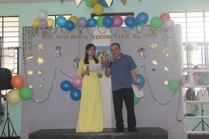 Gặp Mặt Hội Đồng Hương Vinh  - Hà Tĩnh 2019 tại Manila, Philippines (10)