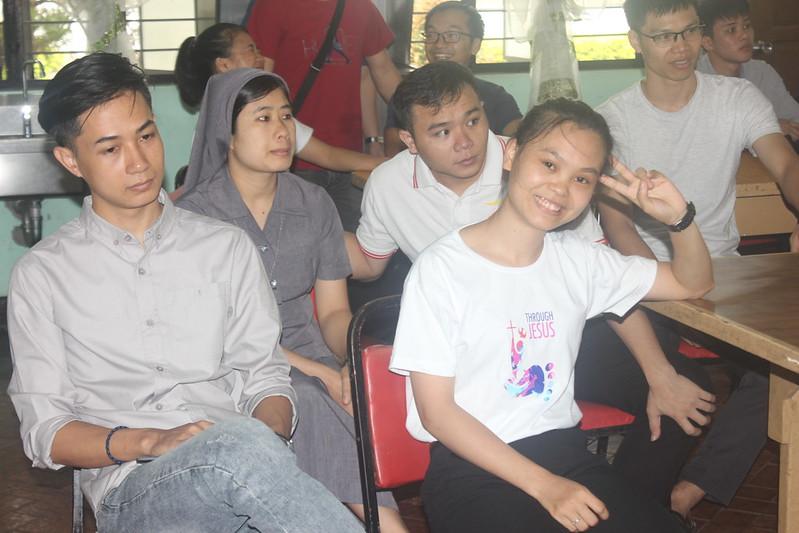 Gặp Mặt Hội Đồng Hương Vinh  - Hà Tĩnh 2019 tại Manila, Philippines (12)
