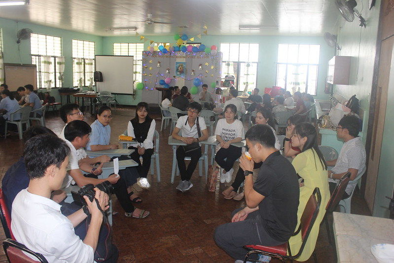 Gặp Mặt Hội Đồng Hương Vinh  - Hà Tĩnh 2019 tại Manila, Philippines (18)