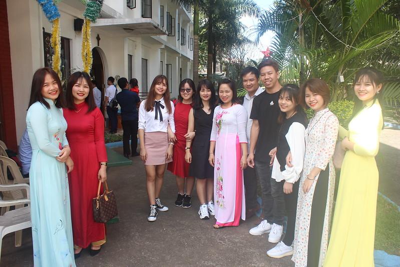 Gặp Mặt Hội Đồng Hương Vinh  - Hà Tĩnh 2019 tại Manila, Philippines (28)