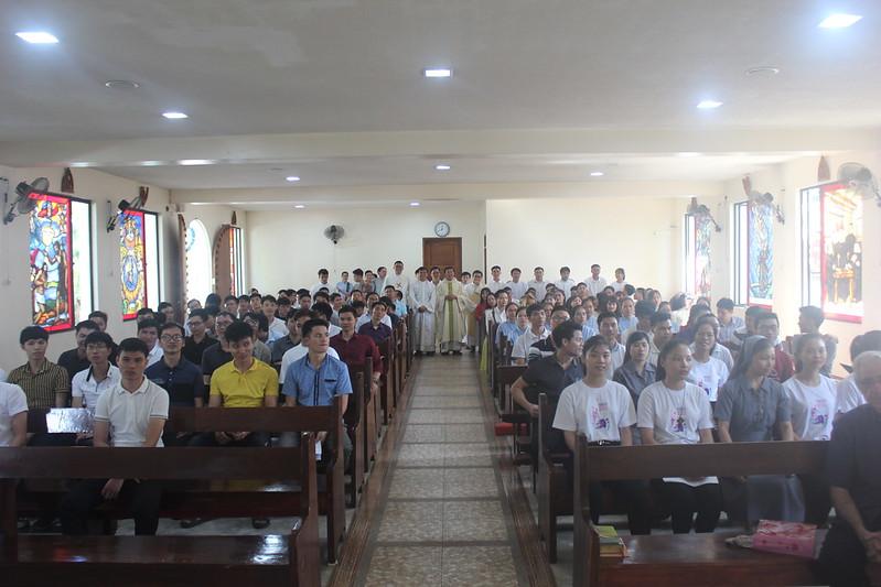 Gặp Mặt Hội Đồng Hương Vinh  - Hà Tĩnh 2019 tại Manila, Philippines (44)