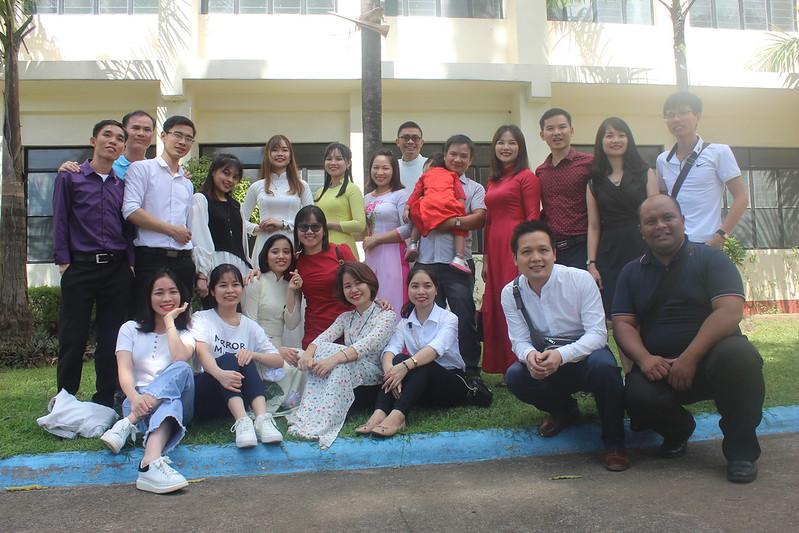 Gặp Mặt Hội Đồng Hương Vinh  - Hà Tĩnh 2019 tại Manila, Philippines (46)