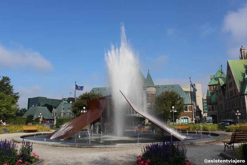 Quebec Gare du Palais 2
