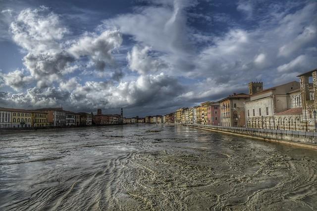Pisa, 17.11.2019