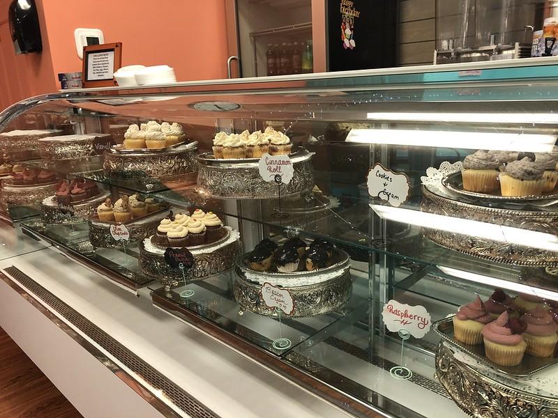 Valley Cakes