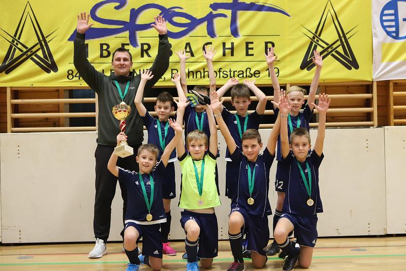 U11 Sport Überbacher Kids Masters