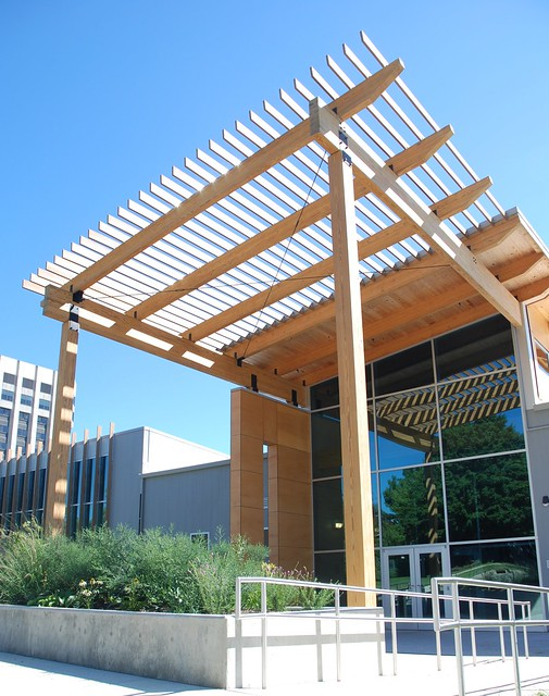 Structurally engineered glulam timbers