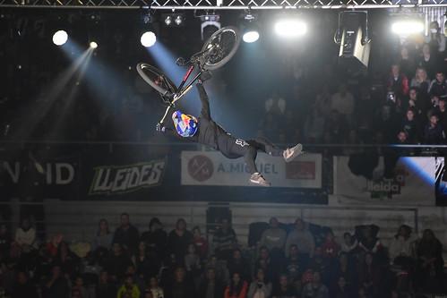 Andreu Lacondeguy, MTB, Freestyle Zombies, Lleida 2019