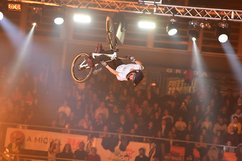 Diego Solans, MTB, Freestyle Zombies, Lleida 2019
