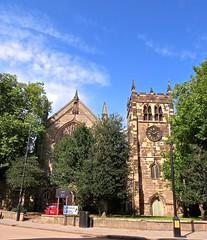 Derby, Derbyshire