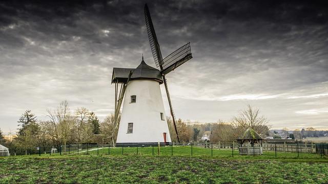 Moulin  Ter Hengst