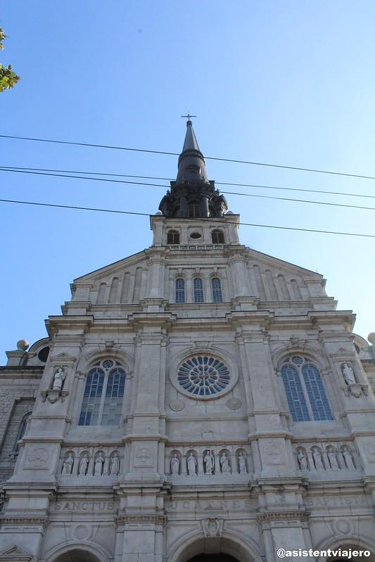 Quebec Saint-Jean-Baptiste 4