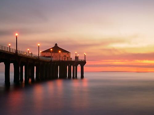 losangeles sunset