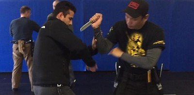 Filipino Martial Arts