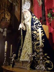 María Santísima de la Inmaculada, Madre de la Iglesia