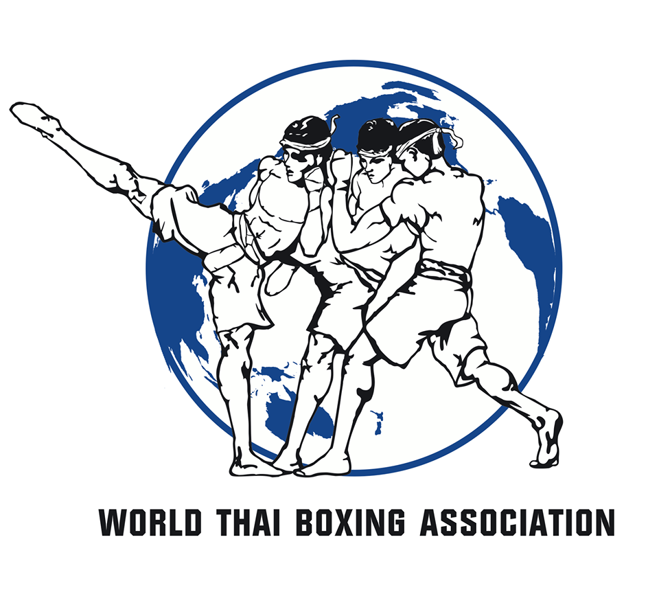 Thai Boxing Logo