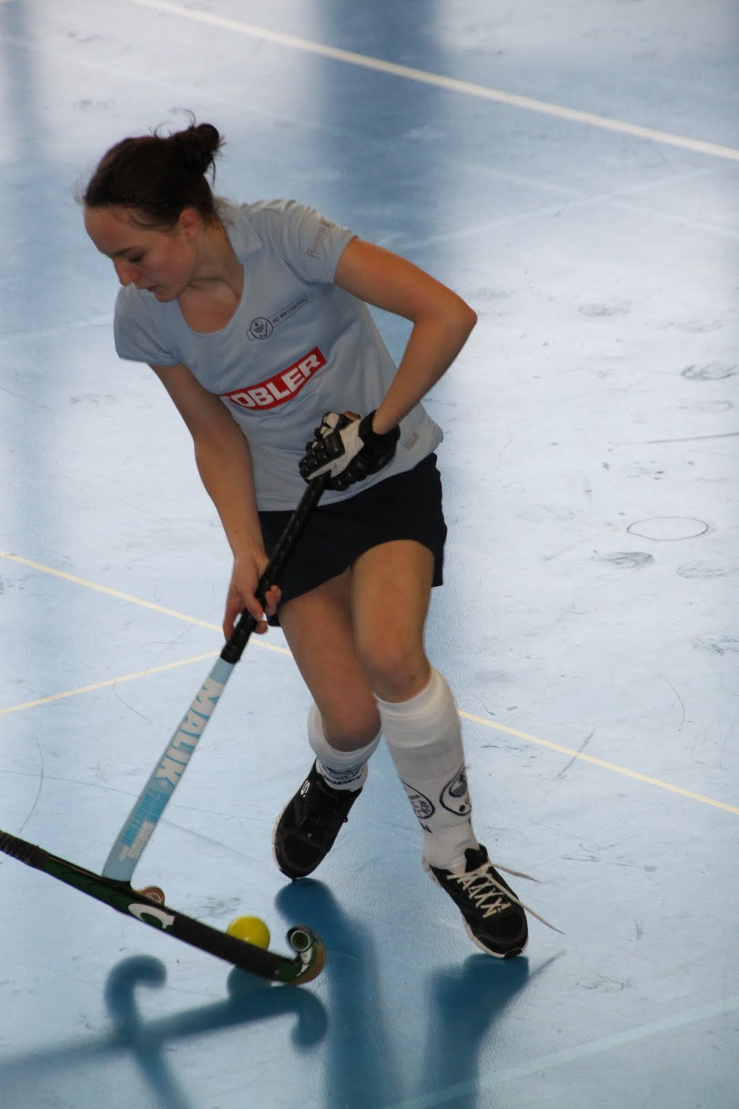 Damen Saison 2012/13