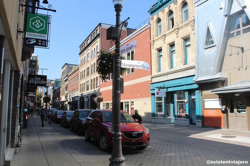Quebec Saint-Roch 1