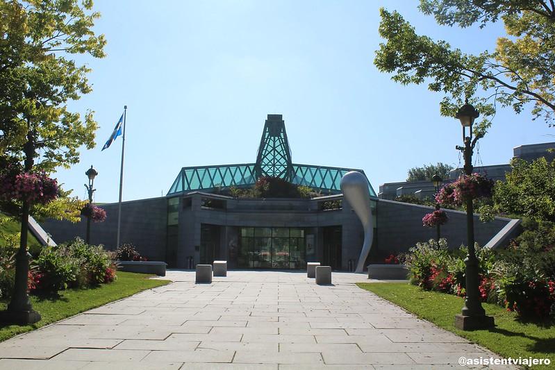 Quebec Montcalm 1