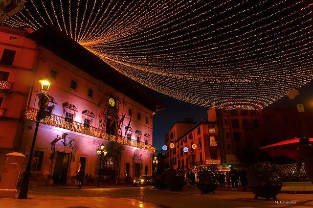El Ayuntamiento de Palma