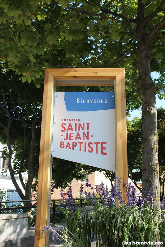 Quebec Saint-Jean-Baptiste 7