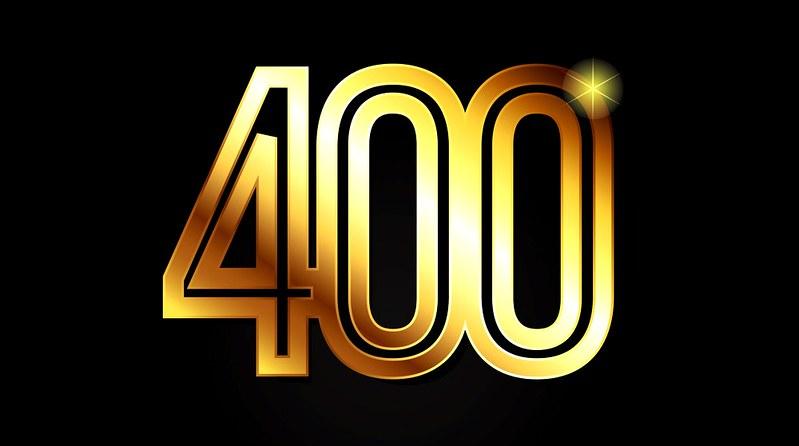 400 film