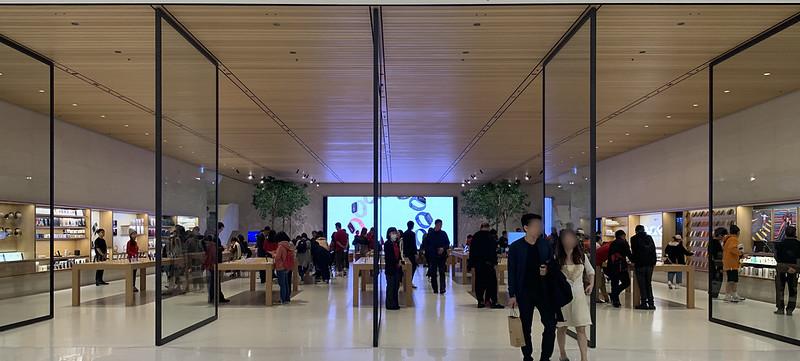 台北apple store