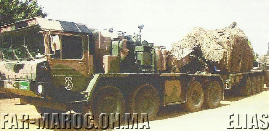 La Logistique des FAR / Moroccan Army Logistics - Page 11 49300492183_f71ca171c7_o