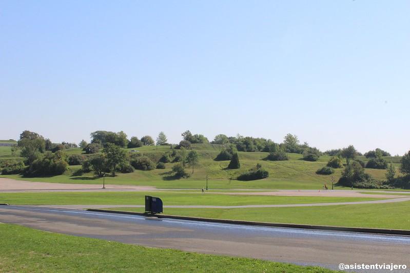 Quebec Plains de Abraham 5