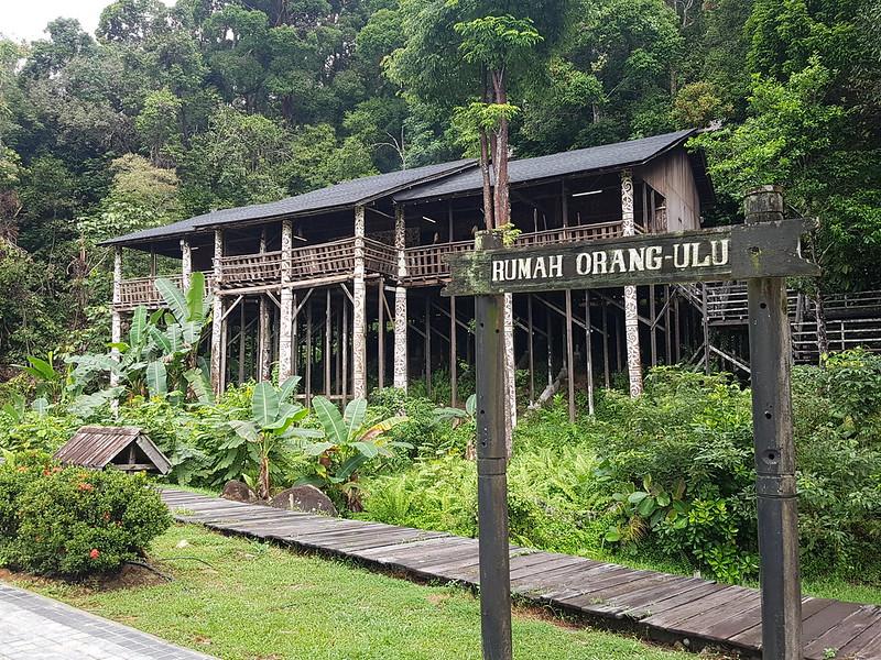 Kuching day 3 Monday