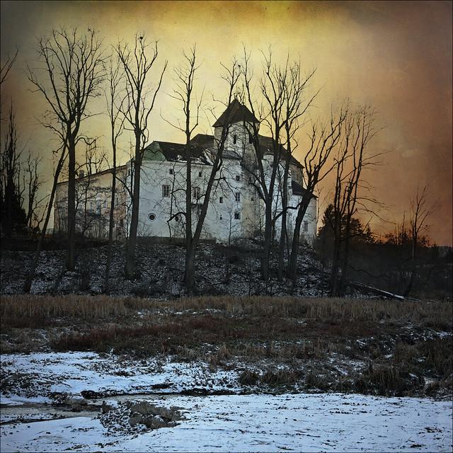 Engelstein Castle