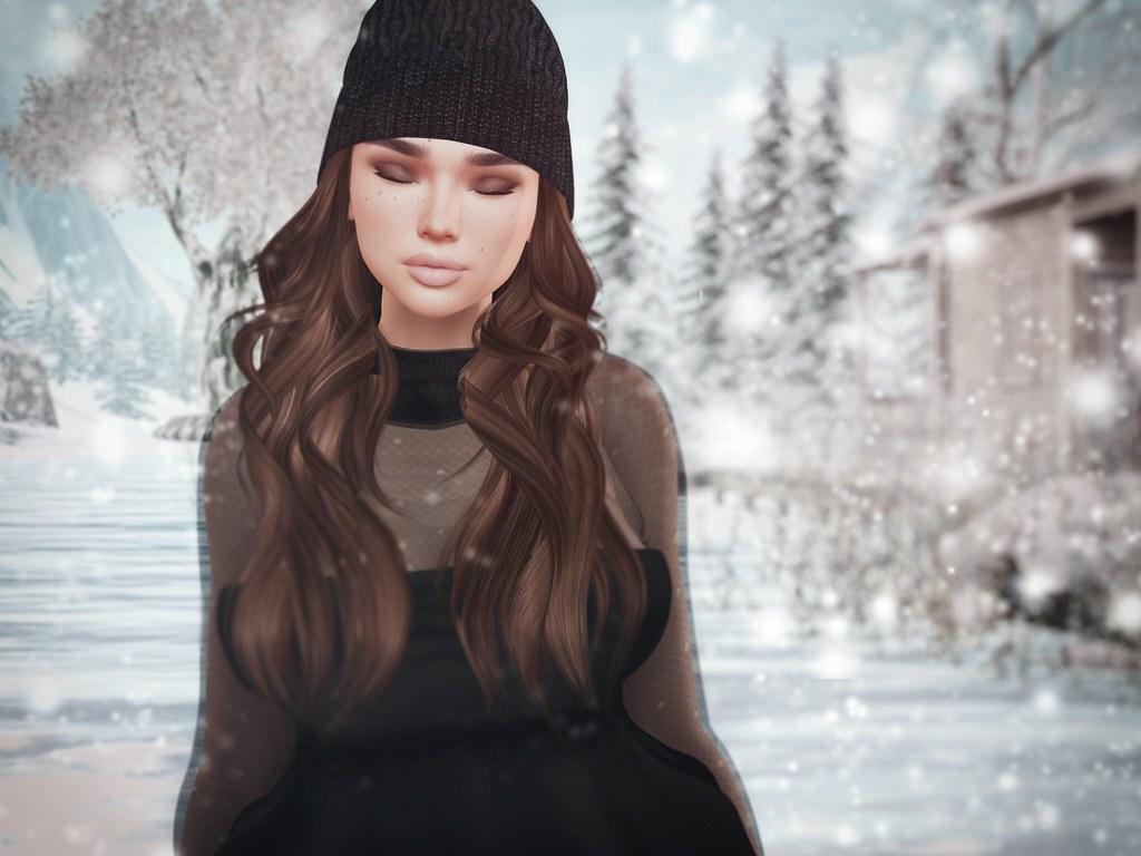 Winter Chill.