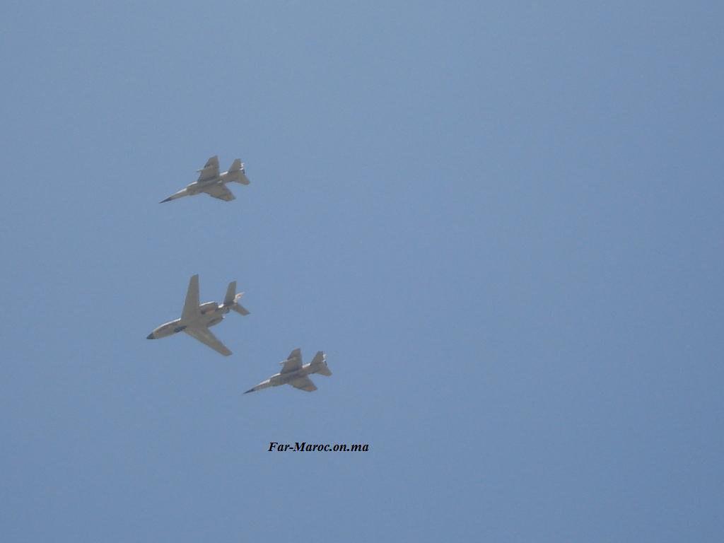 Les avions VIP, ECM et missions spéciales - Page 3 49300976166_58de88251c_b