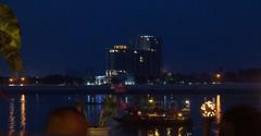 Phnom Penh.- Titanic restaurant