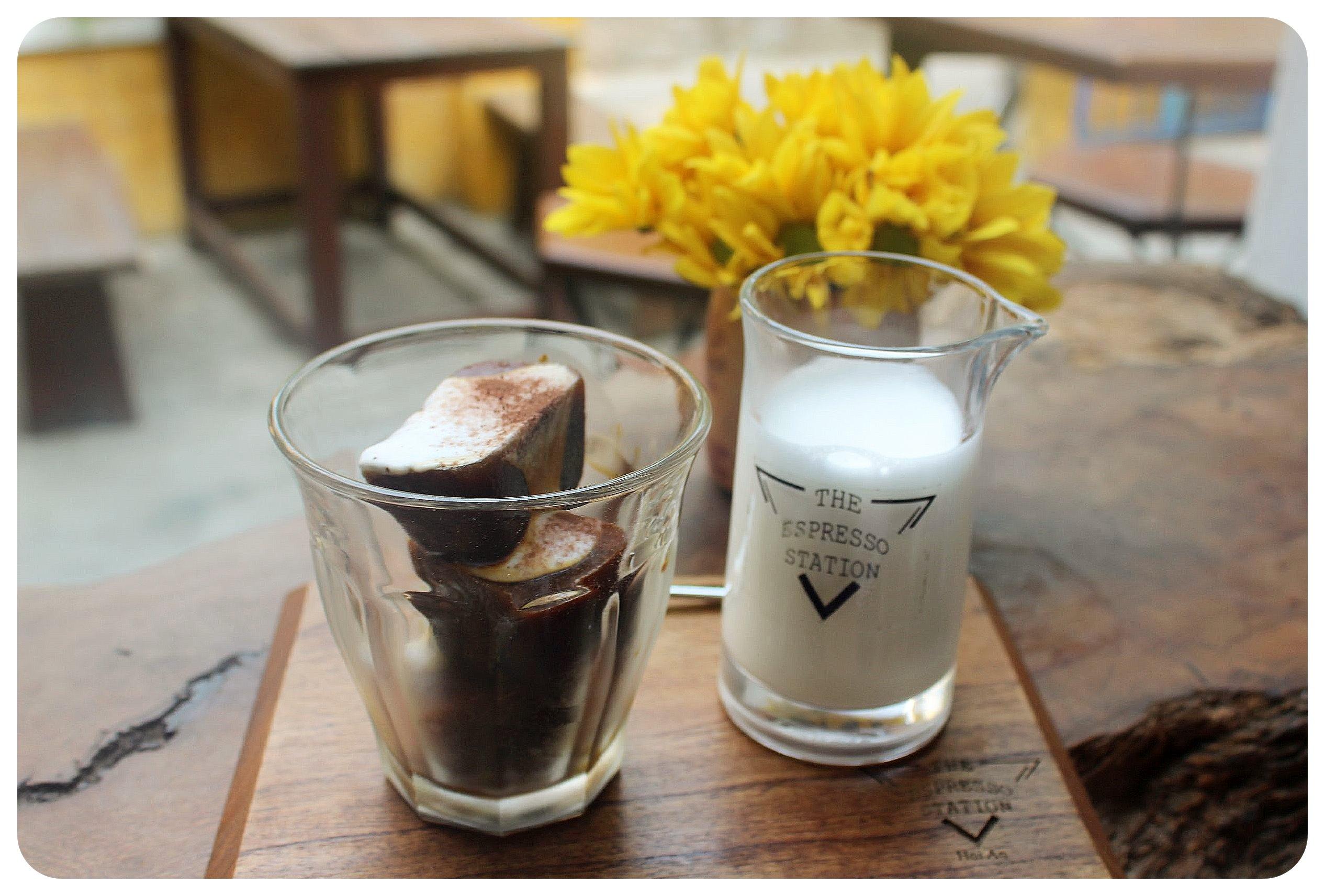 vietnam hoi an espresso station