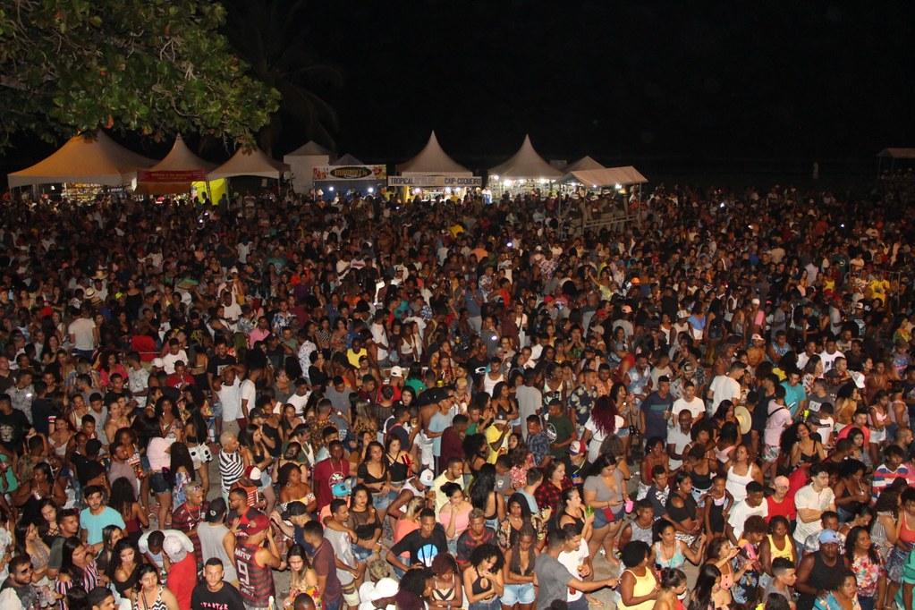 Primeira noite do Réveillon 2020 de Alcobaça (5)