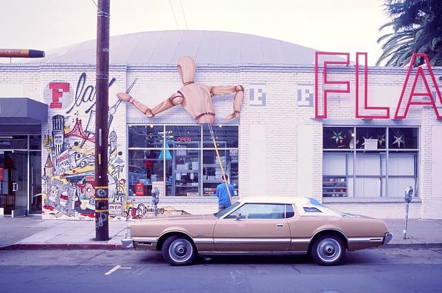 Oakland Style