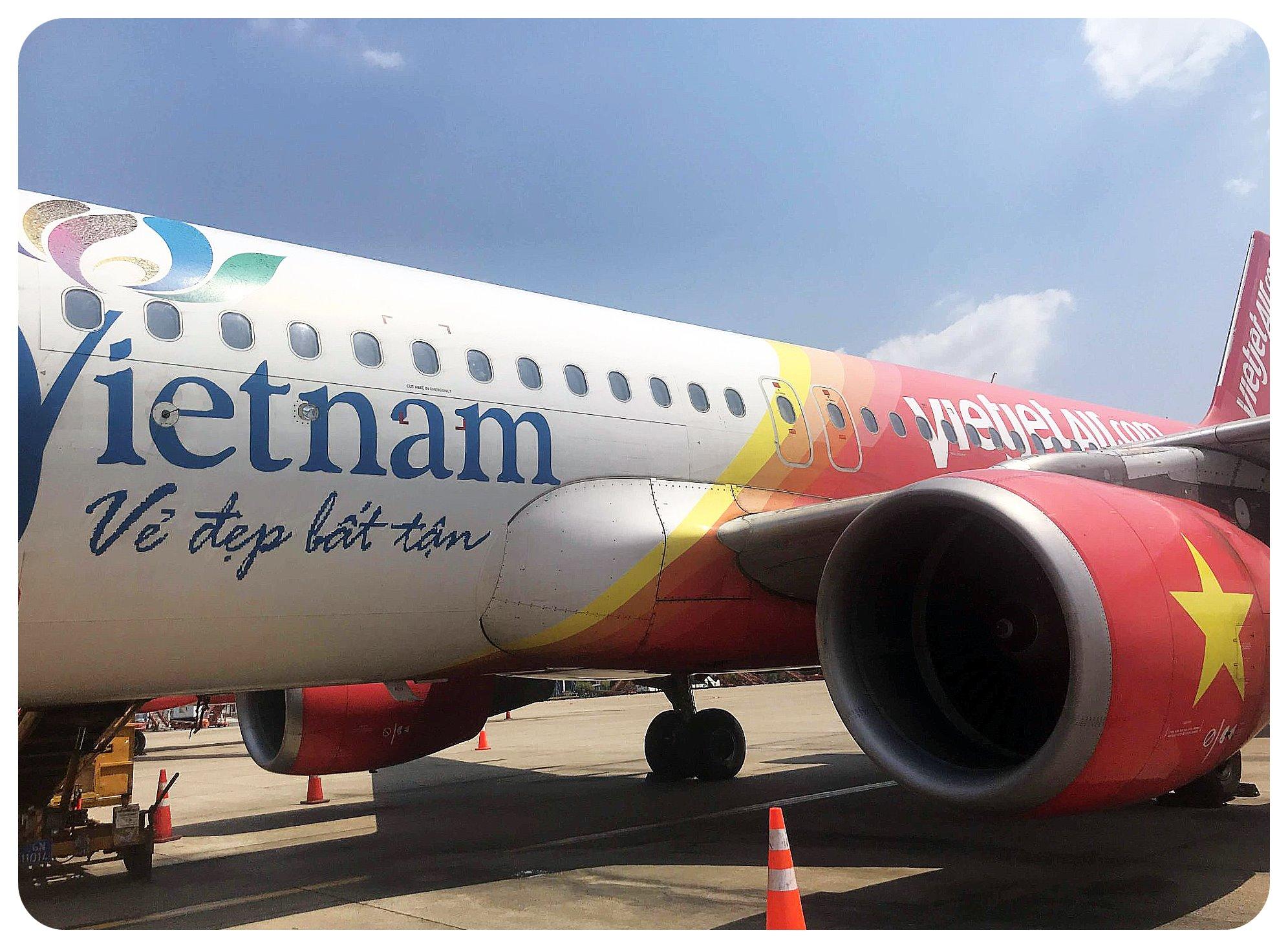 vietnam vietjet
