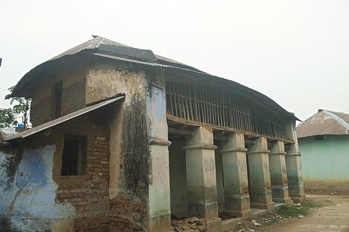temple village life jharkhand dumka maluti