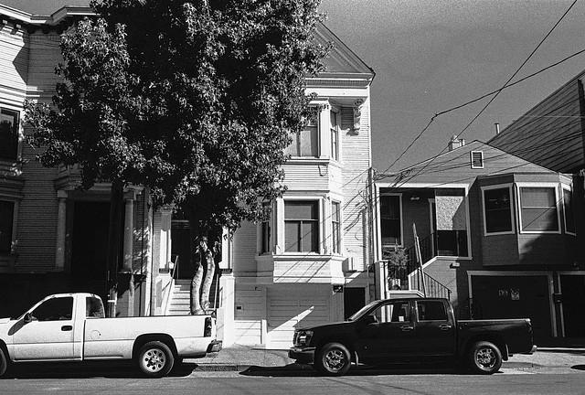 Bryant Street, San Francisco. 2019/178