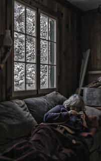By Winters Light