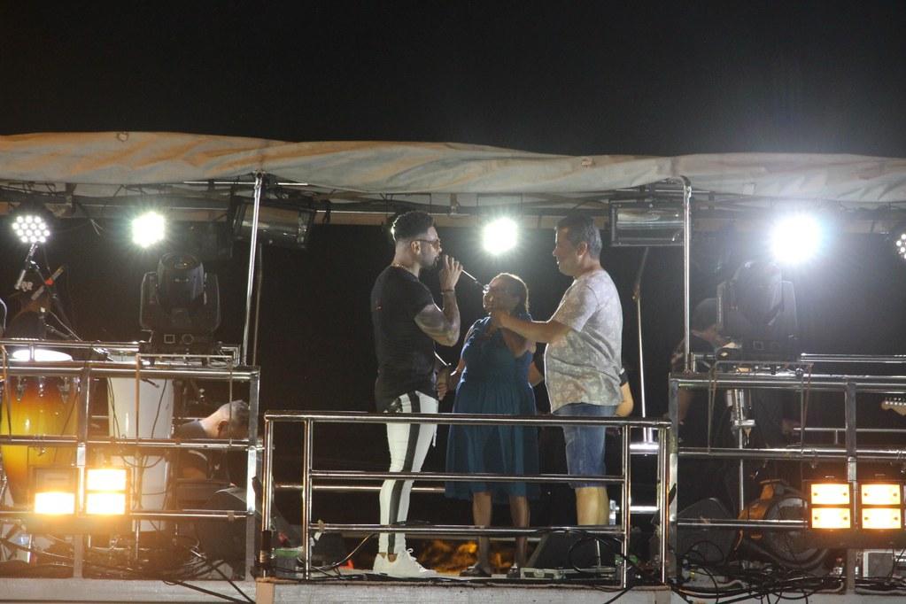 Primeira noite do Réveillon 2020 de Alcobaça (49)