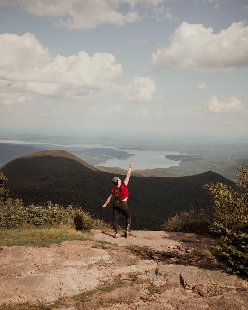 Wittenburg Mountain Catskills New York