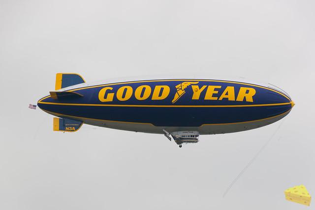 Spirit of Goodyear